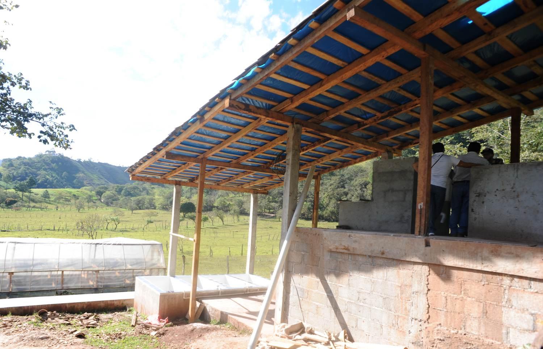 Unión MicroFinanza: Beneficio updates nearly complete