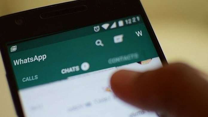 WhatsApp farà recuperare le foto, video e messaggi vocali cancellati