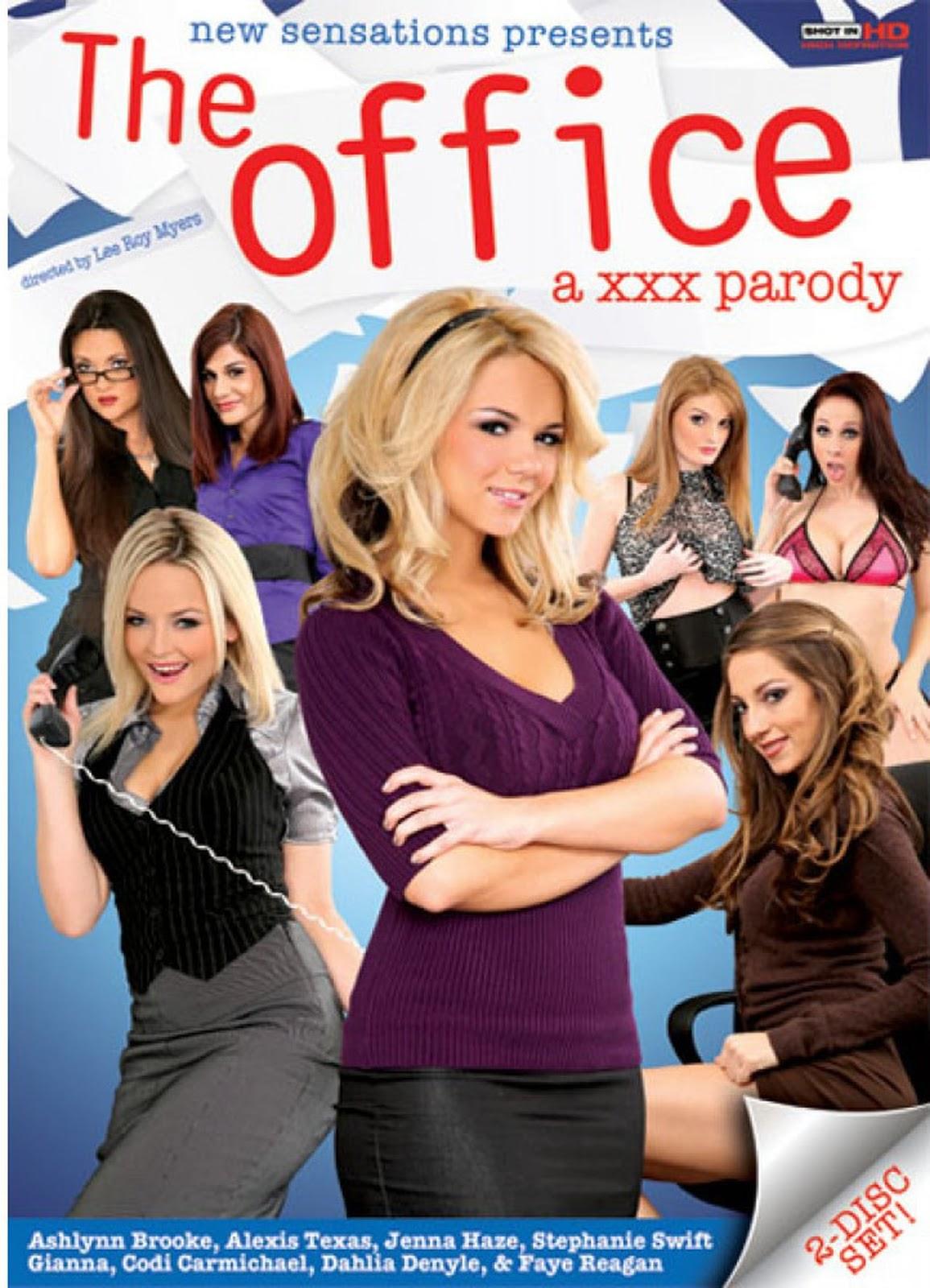 The office xxx