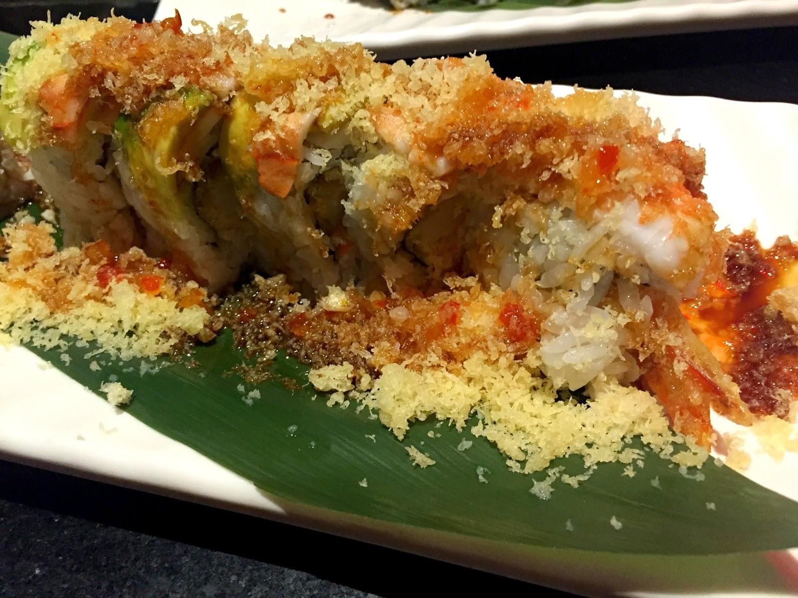 Yamariki Sushi