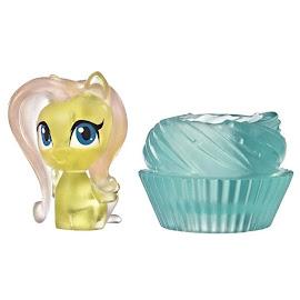 My Little Pony Party Hats Fluttershy Pony Cutie Mark Crew Figure