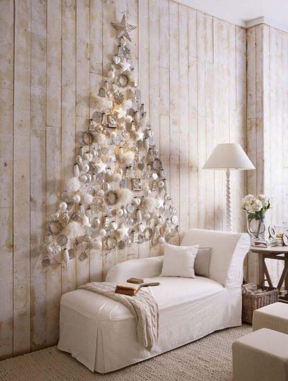Ideas diferentes y originales para decorar el Árbol de Navidad