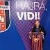 Márton Gábor: a Fehérvár FC elvárásai nem kisebbek felém, mint elődeimnél
