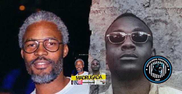 R&B Angolano | Dj Sidney GM x Rson | Madrugada