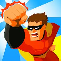 Hero Strike 3D Mod Apk