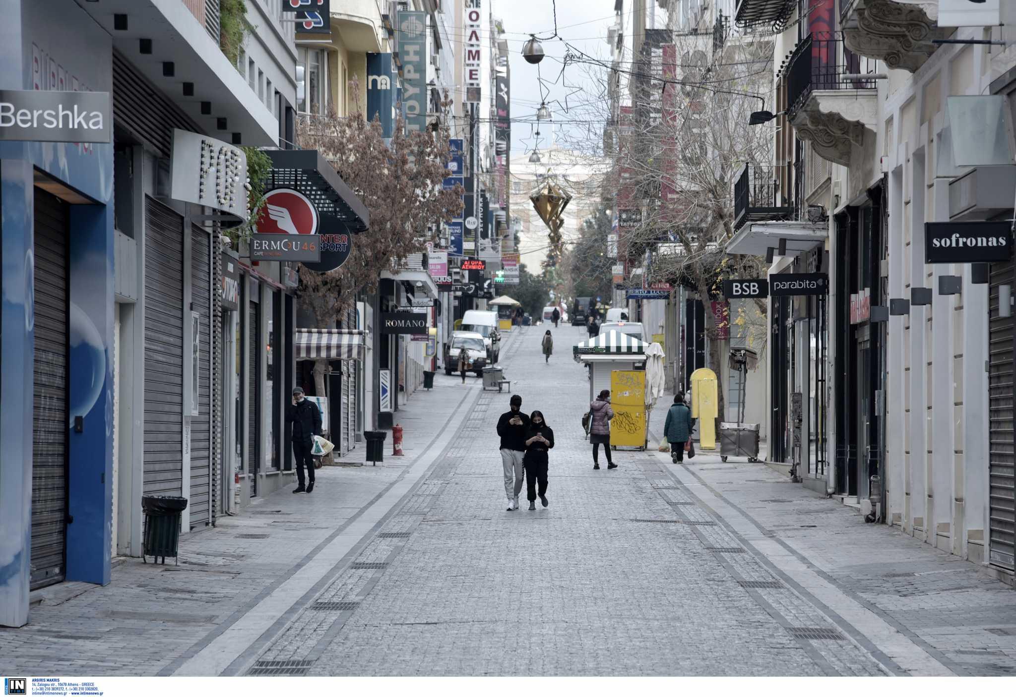 Κορονοϊός: Σκέψεις για νέα τοπικά lockdown