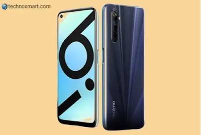 Realme 6i Is Said To Launch In India For July 24, Received Recordings On Flipkart