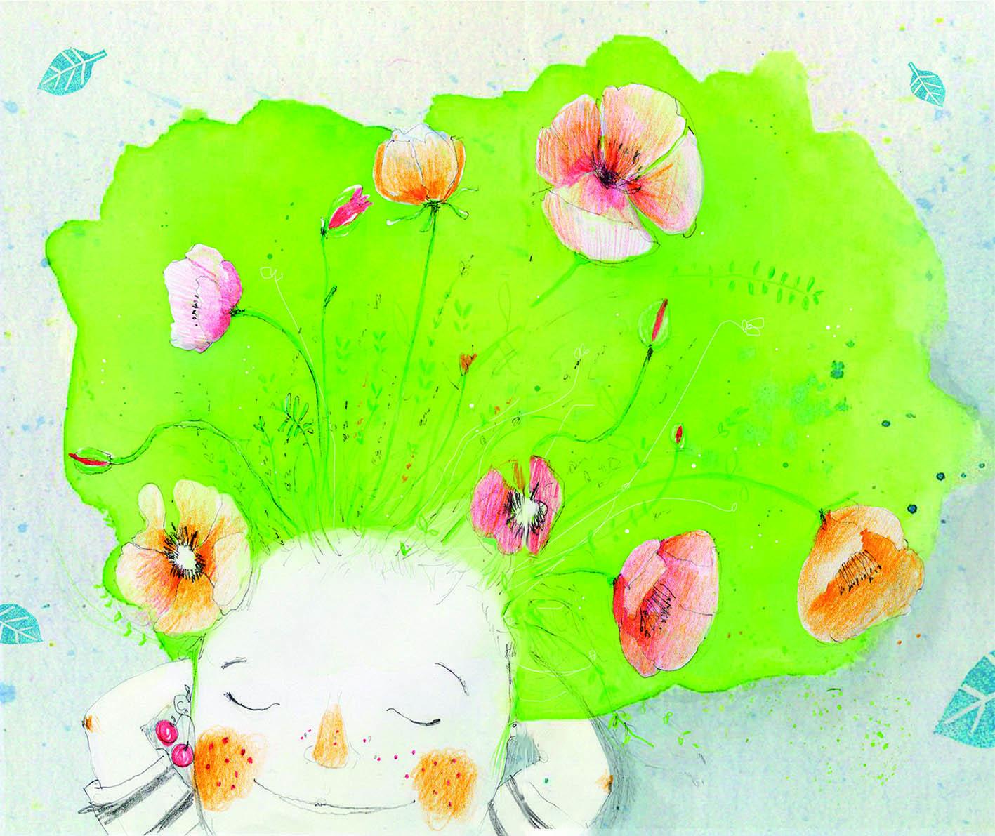 Pinzellades al món: Il·lustracions de Francesca Quatraro: poesia ...