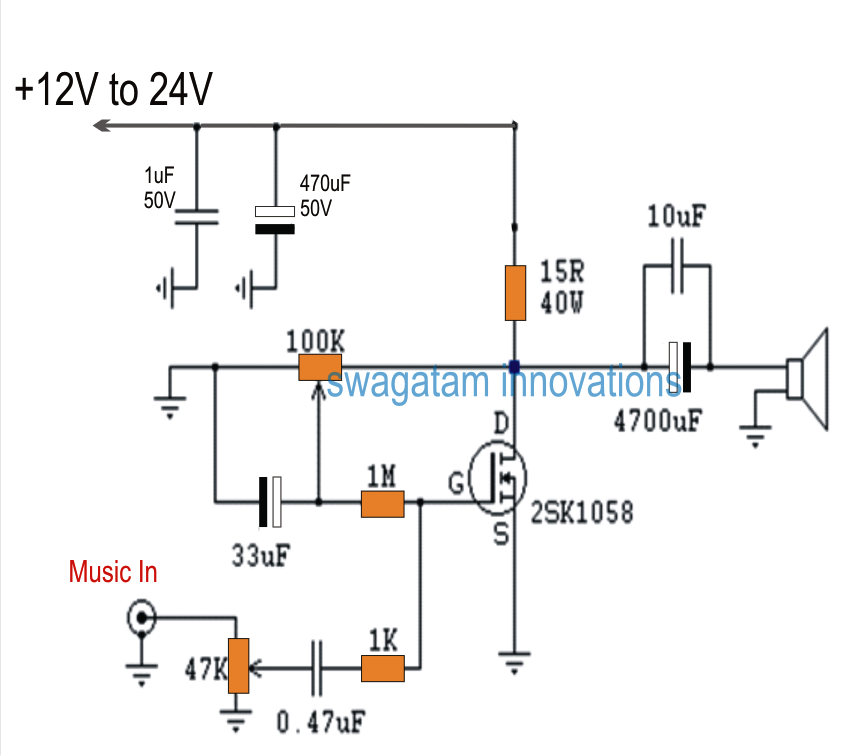 3v40r7 likewise Transformerless Ac To Dc Power Supply Circuits also Ldr Circuit Diagram also Transformerless Power Supply moreover Mosfet Smps Circuit Diagram. on simple single transistor amp schematic