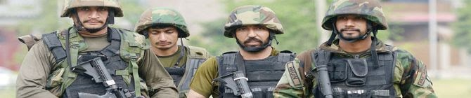Five Pakistan Troops Killed In Attack On Security Forces In Baluchistan