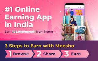 #1 Online Earning App