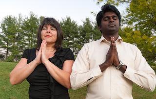 Inter-faith Marriage