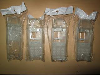 casing Nokia 5110 jadul transparan