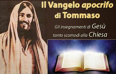 Risultati immagini per Il Seme della Ribellione - Commenti ai Vangeli Apocrifi di San Tommaso