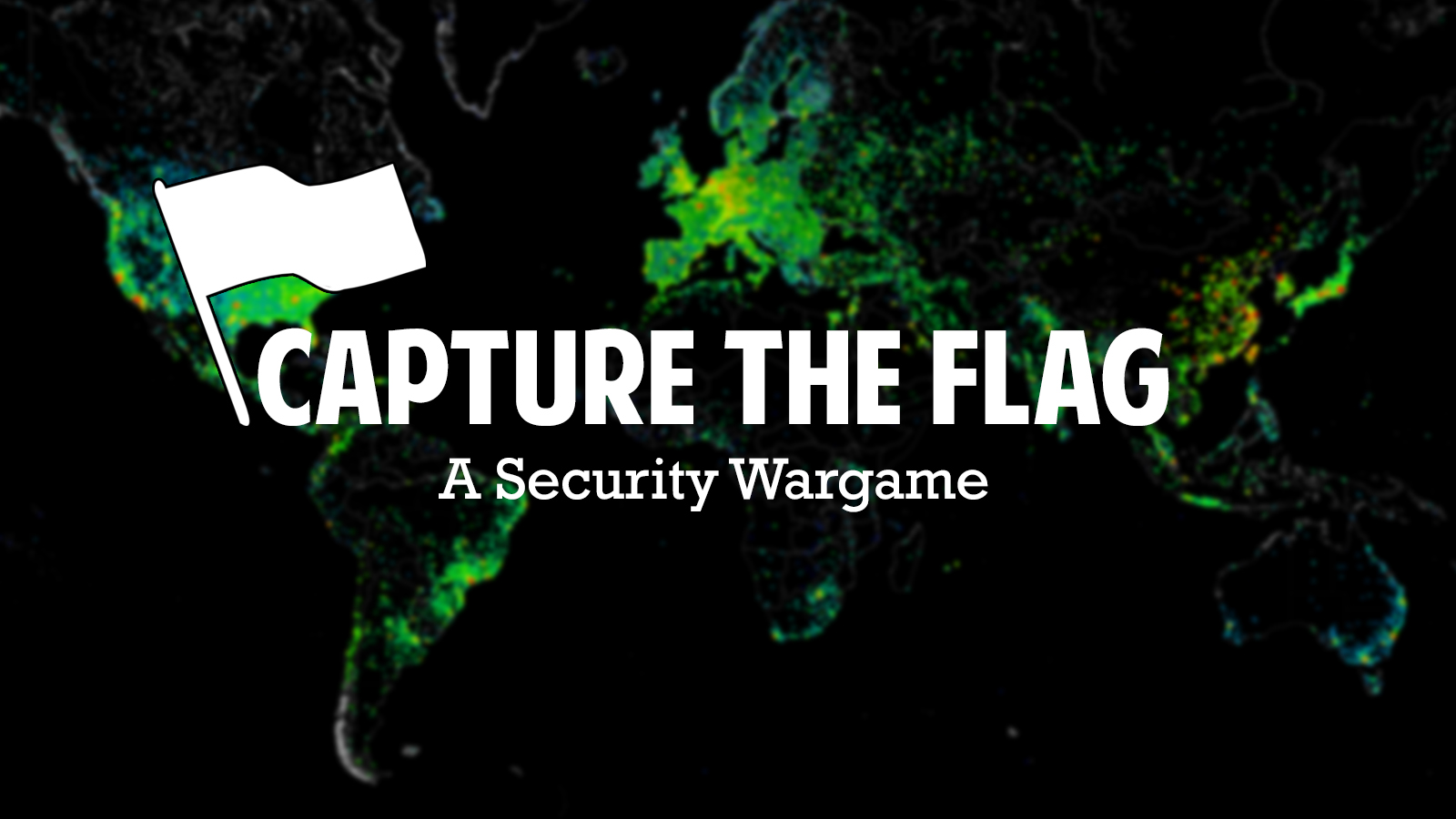 Capture The Flag Security Wargame
