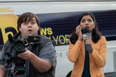 Reporteros en busca de Sam