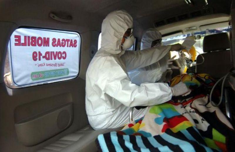 Berapa Lama Gejala Virus Corona Akan Muncul Sejak Terinfeksi
