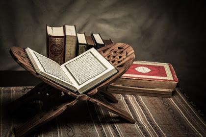 Alqur'an juz ke 30, Surat An Naba'