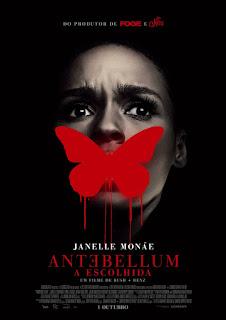 Antebellum, Um dos Grandes Thrillers de 2020