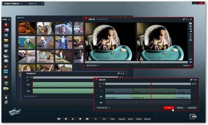 free video editors