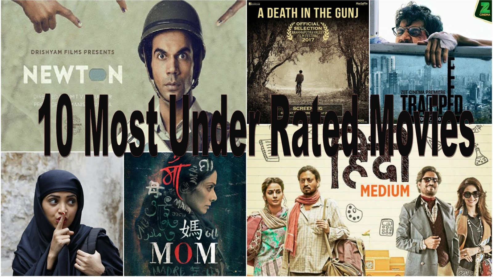 top 10 underrated movies of Bollywood