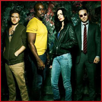 Marvel's The Defenders - Stagione 1: trailer in italiano