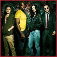 Marvel's The Defenders - Stagione 1: trailer in italiano