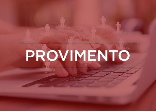 PROVIMENTO 06/2018 - Dispõe sobre a remessa mensal da prestação de contas pelos interinos/interventores das Serventias Extrajudiciais do Estado do Maranhão e dá outras providências