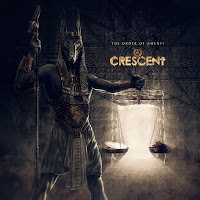 "Crescent - ""The Order of Amenti"""