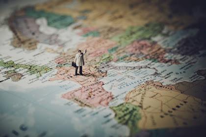 Tantangan Pribadi Bagi Manajer Global