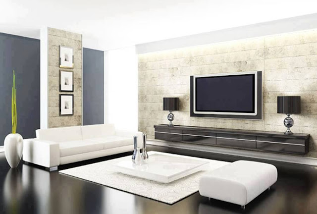 Luxurious modern Black and White Living Room Designs Ideas 2016 With Elegant Design