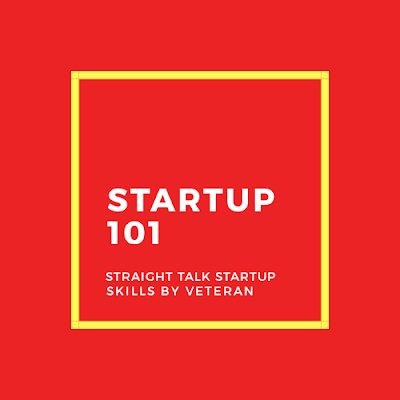 Red Book of Startup