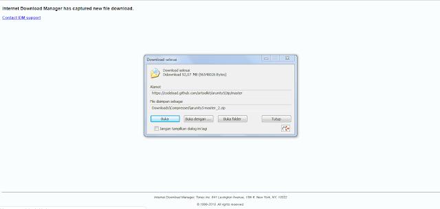 Cara Mudah Download File dari Github Terbaru Tanpa Ribet