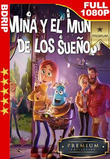 Sueños S.A (Dreambuilders) (2020) [1080p BDrip] [Latino-Inglés-Castellano] [LaPipiotaHD]