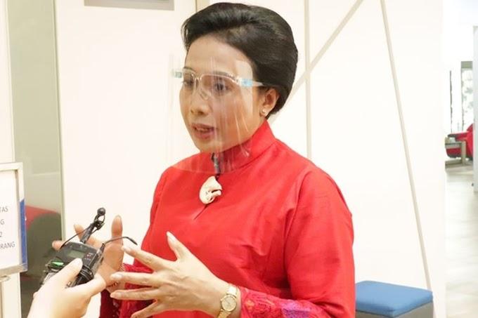 Menteri Bintang: Lembaga Keagamaan Punya Pengaruh Kuat Dukung Tumbuh Kembang Anak