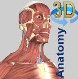 3D Anatomy Paid APKfree