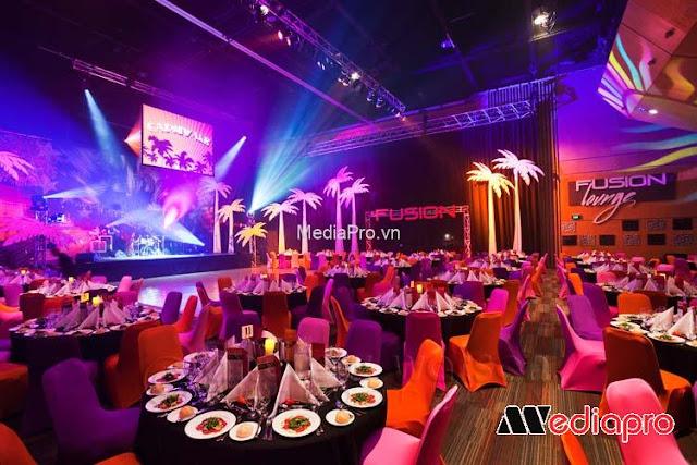 Công ty tổ chức sự kiện Nha Trang nào tốt nhất hiện nay?