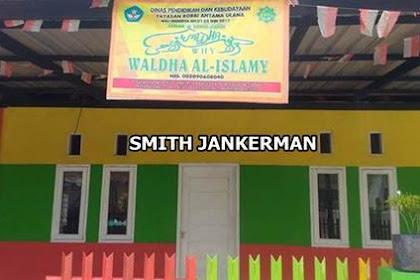 Lowongan Kerja Pekanbaru : Tk Waldha Islami Oktober 2017