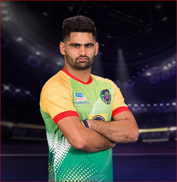 pardeep narwal hd images free download