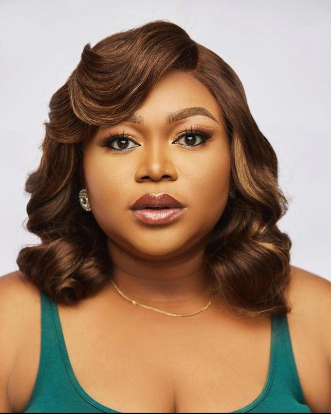 Nollywood Actress Ruth Kadiri Clock 33 Today (Photos)
