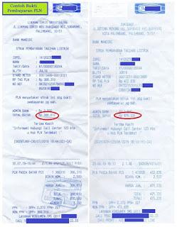 Cara menghemat Listrik PLN dan bukti pembayaran listrik