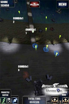 Defence Cannon v1.2 APK