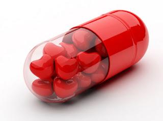 خلفيات قلوب رومانسية 2 شكل قلب