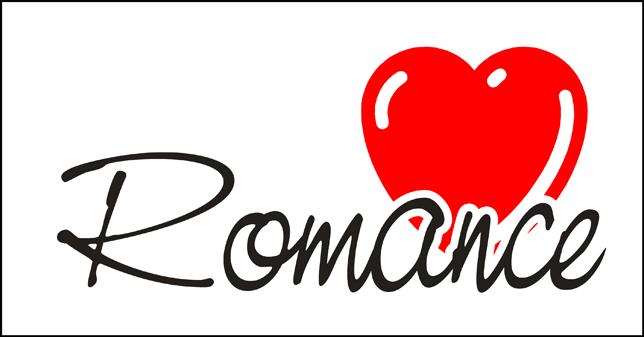 Romancew tih Heart