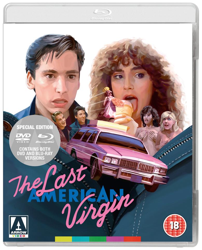 Virgin movie american