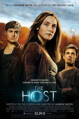 Sinopsis film The Host (2013)
