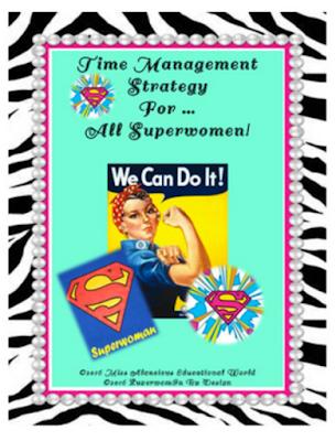 Time Management Tool for Procrastinators