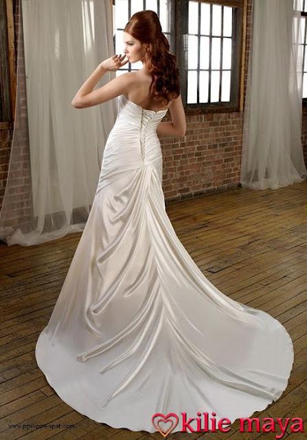 Robe de Mariée Ryad