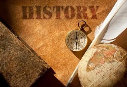 PENGERTIAN SEJARAH: Konsep, Ruang Lingkup, Cara Berpikir & Sumber Sejarah