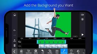 CyberLink PowerDirector - Video Editor 17 (Unlocked APK) 2021